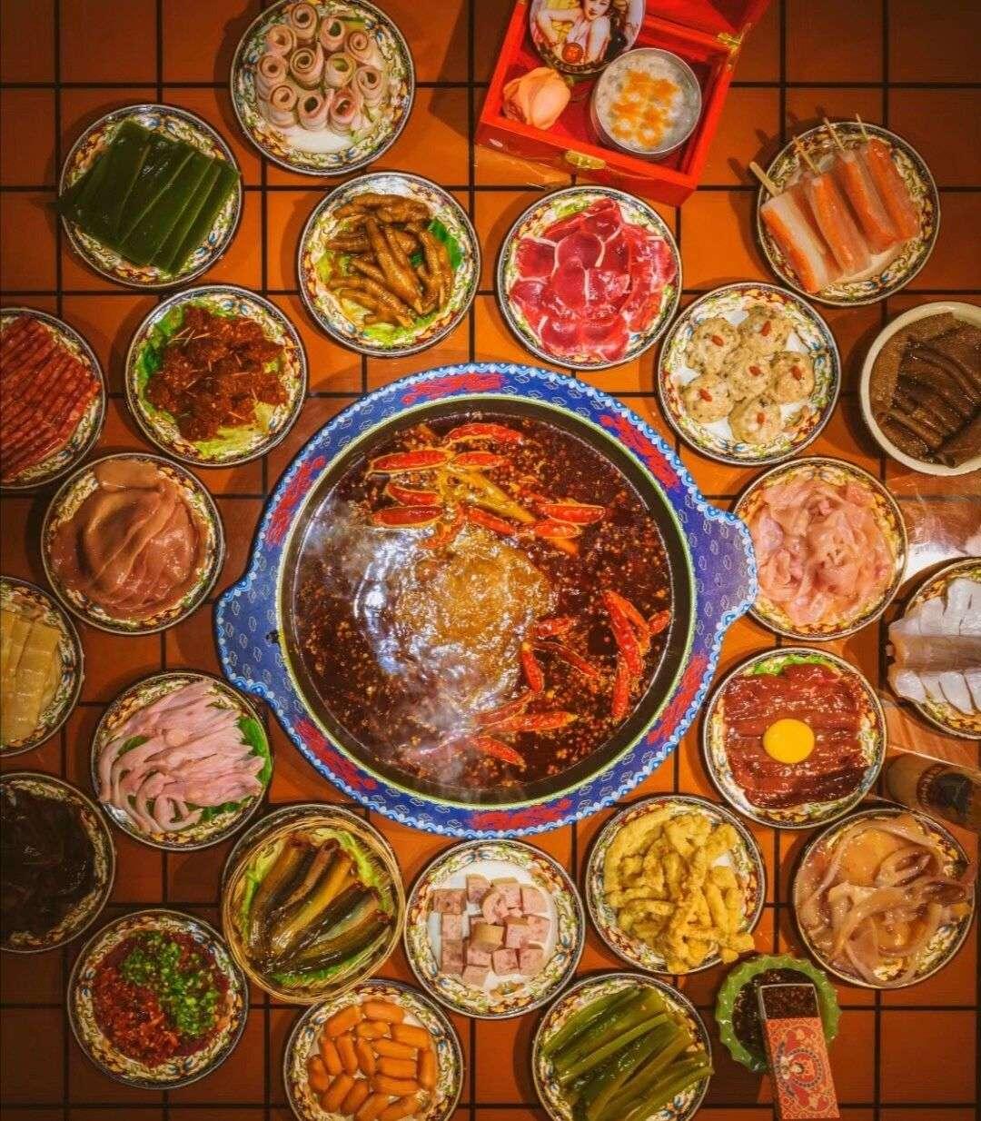 大家来摆一哈:梁平哪里的火锅好吃?
