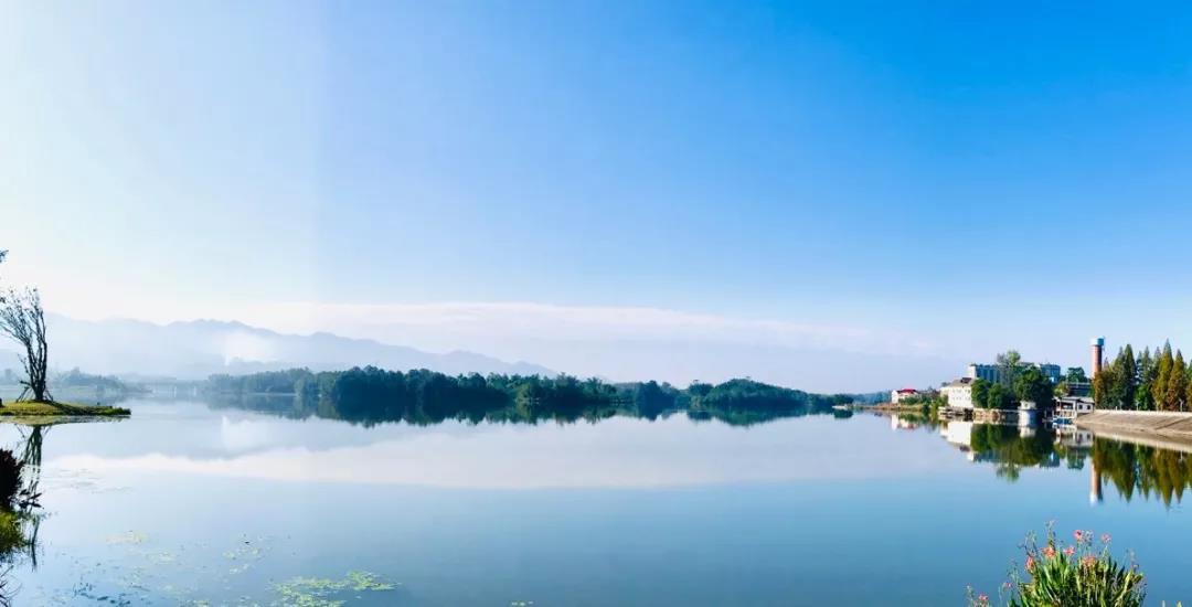 重磅|:梁平城郊一所小学将全淹水底,迁至龙滩村新建!