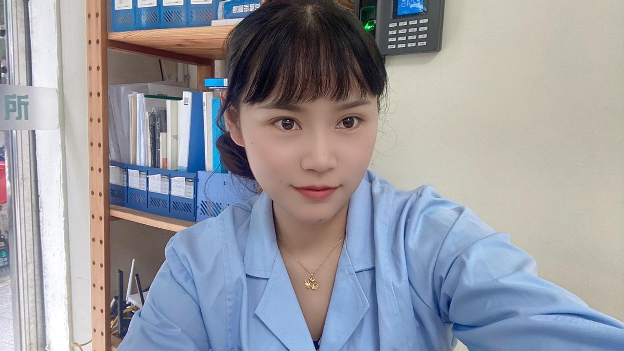 漂亮的梁平小姐姐寻找良人,希望可以同舟共济、安危与共